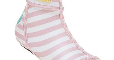 Duukies – Duukies Pink Stripes Size 20-21